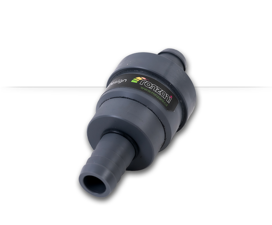 magnetic valve