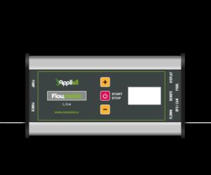 Control Unit Applisil Flowmatic Lite
